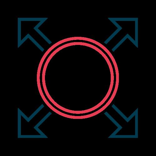 Icon Distribution